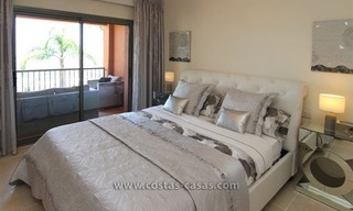 For Sale: Excellent Apartment at Golf Resort in Benahavís – Marbella 11
