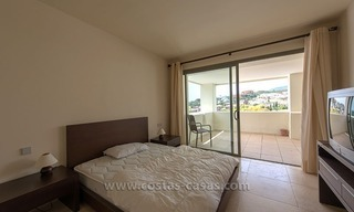 For Sale: Modern Apartment at Golf Resort in Benahavís – Marbella 7
