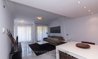 For Sale: Centrally Located Apartments in Nueva Andalucia near Puerto Banús – Marbella 2