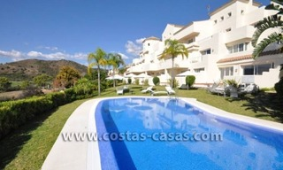 For Sale: New Apartments with Stunning Views in West Marbella 2