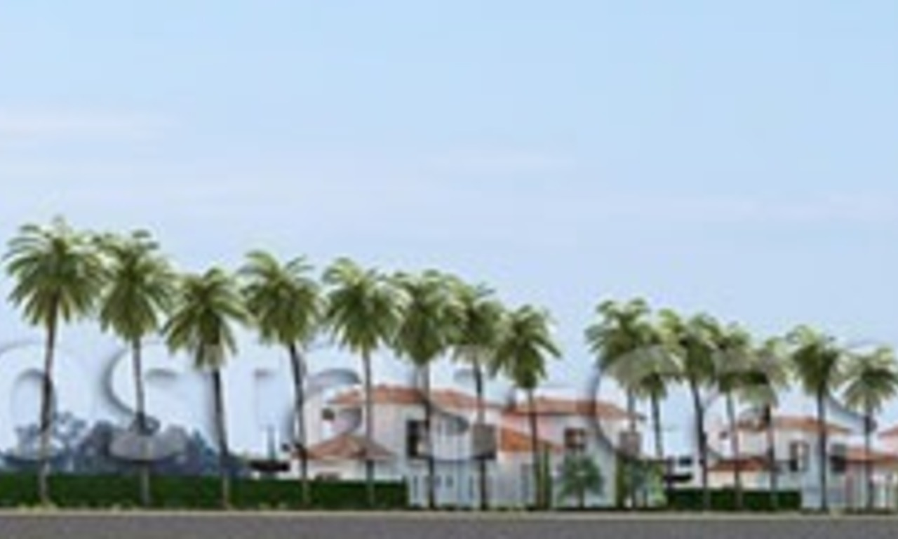 For Sale: Brand New Apartments near Golf Courses in Benahavís - Marbella 2