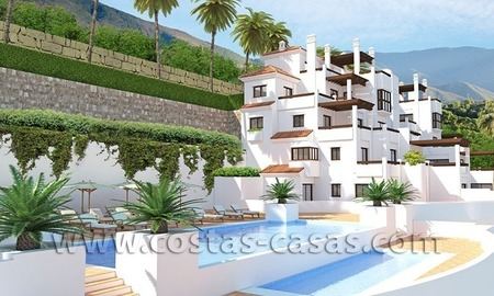 For Sale: Brand New Apartments near Golf Courses in Benahavís - Marbella 3
