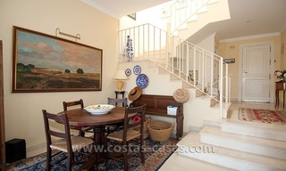 For Sale: Spacious Frontline Golf Townhouse in La Quinta – Marbella 7