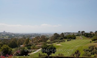 For Sale: Spacious Frontline Golf Townhouse in La Quinta – Marbella 18