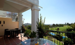For Sale: Spacious Frontline Golf Townhouse in La Quinta – Marbella 2