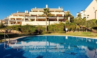 For Sale: Large Luxury Penthouse in Nueva Andalucía, Marbella's Golf Valley 8