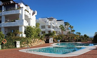 For Rent: Modern, Spacious Apartment in Benahavís – Marbella 22
