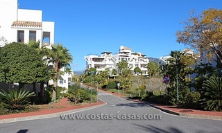 For Rent: Modern, Spacious Apartment in Benahavís – Marbella 23