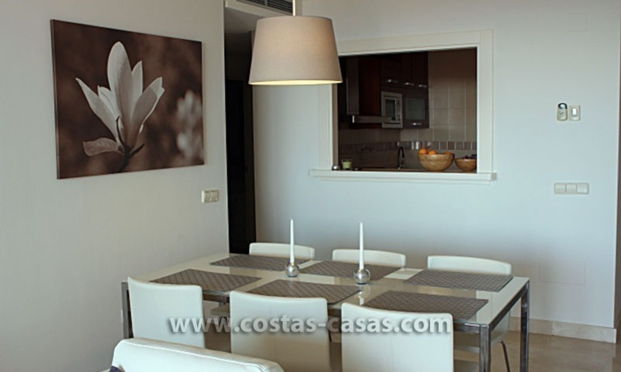 For Rent: Modern, Spacious Apartment in Benahavís – Marbella 9