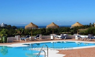 For Rent: Modern, Spacious Apartment in Benahavís – Marbella 0