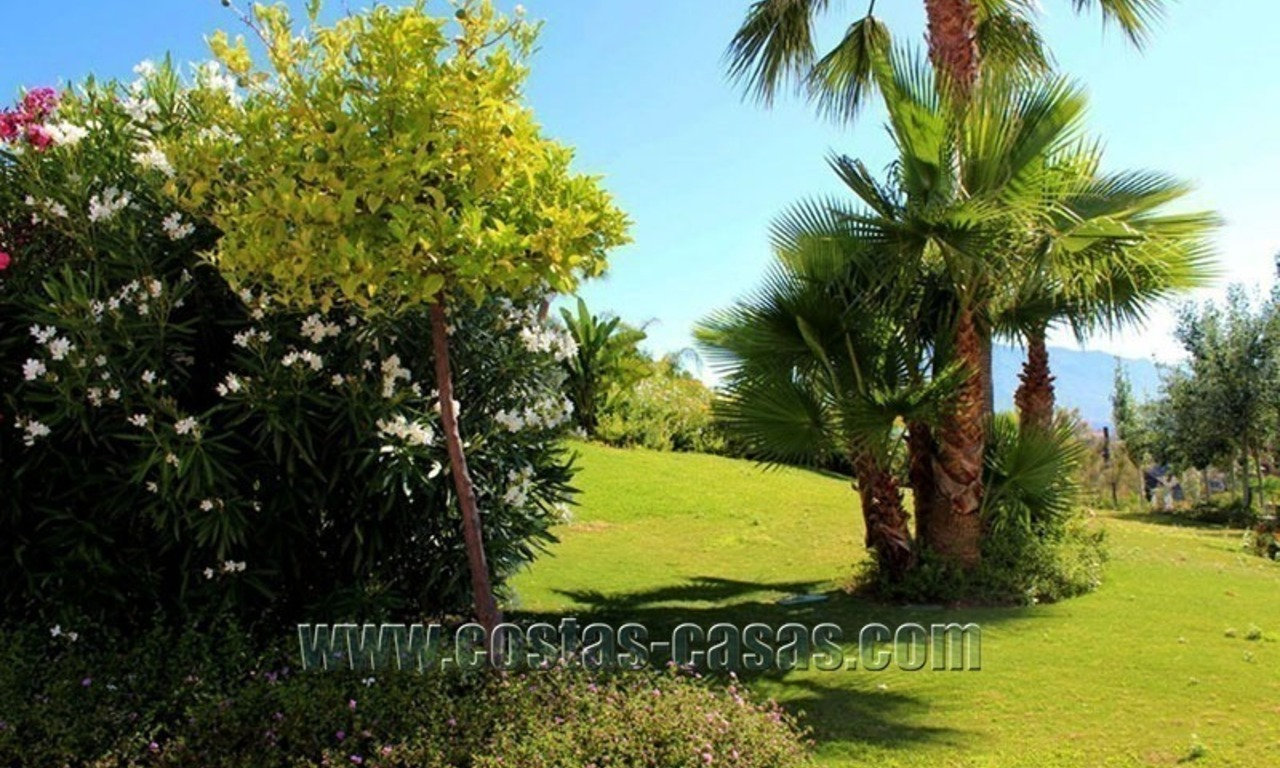 For Rent: Modern, Spacious Apartment in Benahavís – Marbella 18