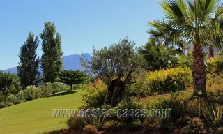 For Rent: Modern, Spacious Apartment in Benahavís – Marbella 19