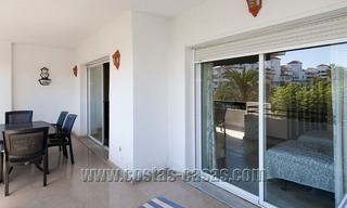 For Sale: Second-Line Beach Apartment in Puerto Banús – Marbella 6