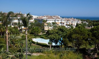 For Sale: Spacious Penthouse on The Golden Mile, Marbella 1