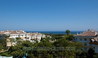 For Sale: Spacious Penthouse on The Golden Mile, Marbella 0