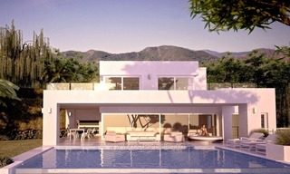 For Sale: Bargain Modern New Villa in Marbella 0