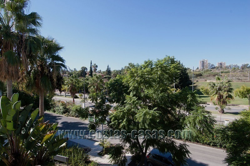 Spacious corner apartment for sale walking distance to Puerto Banus – Marbella 2
