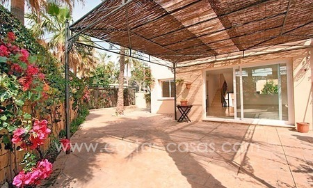 House for sale in Nueva Andalucia, walking distance to Puerto Banus – Marbella 3