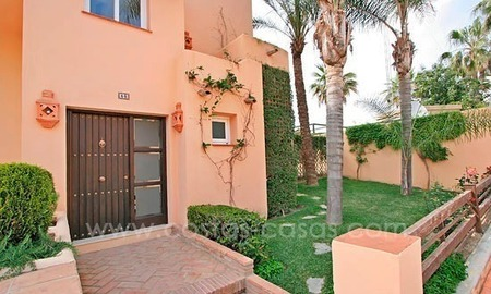 House for sale in Nueva Andalucia, walking distance to Puerto Banus – Marbella 2