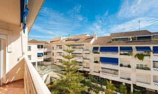 Beachside duplex penthouse for sale in San Pedro de Alcantara - Marbella 1