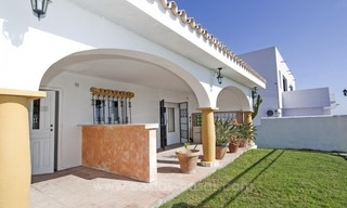 Renovation project – villa for sale in Nueva Andalucia, Marbella 2