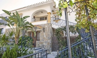 Renovation project – villa for sale in Nueva Andalucia, Marbella 5