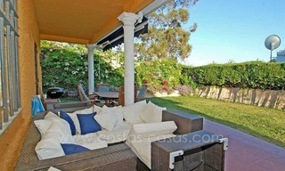 Bargain!! Spacious family villa for sale in Benahavis - Marbella 3