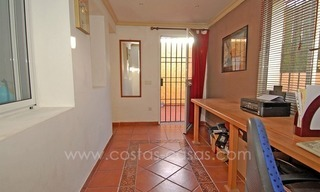 Bargain!! Spacious family villa for sale in Benahavis - Marbella 13