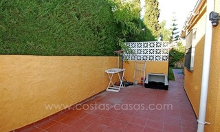 Bargain!! Spacious family villa for sale in Benahavis - Marbella 21