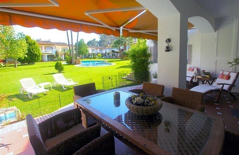 4 Bedroom Townhouse For Sale Beachfront San Pedro Marbella