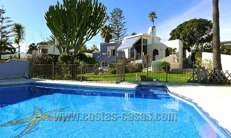 Villa for sale in San Pedro - Marbella
