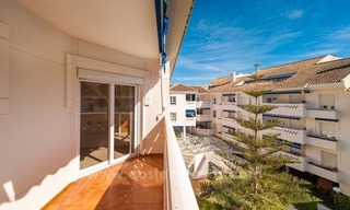 Beachside duplex penthouse for sale in San Pedro de Alcantara - Marbella 2