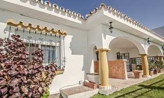 Renovation project – villa for sale in Nueva Andalucia, Marbella 1