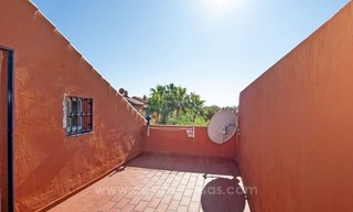 Cosy family townhouse for sale in Estepona – Marbella 2