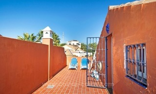 Cosy family townhouse for sale in Estepona – Marbella 3