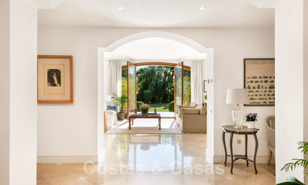 Exceptional villa with sea views for sale in Sierra Blanca, Golden Mile, Marbella 29083