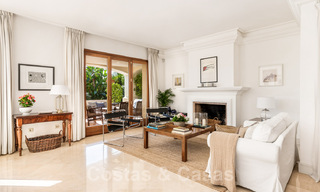Exceptional villa with sea views for sale in Sierra Blanca, Golden Mile, Marbella 29085