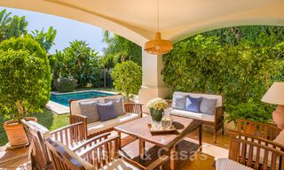 Exceptional villa with sea views for sale in Sierra Blanca, Golden Mile, Marbella 29087