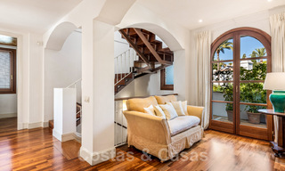 Exceptional villa with sea views for sale in Sierra Blanca, Golden Mile, Marbella 29102