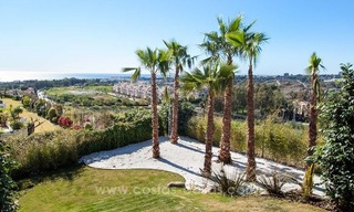 New Modern Villa for Sale on the Golden Mile in Marbella 9