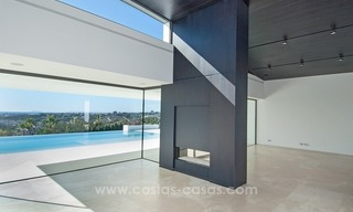 New Modern Villa for Sale on the Golden Mile in Marbella 15