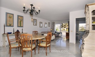Exclusive apartment for sale in a beachfront complex in Puerto Banús - Marbella 6