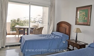 Dream location!! Apartment for sale a few meters from the sea in Puerto Banús 8