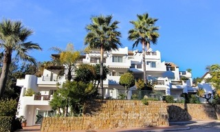 Spacious Beachfront Penthouse for Sale on the New Golden Mile, Estepona 3