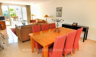 Spacious Beachfront Penthouse for Sale on the New Golden Mile, Estepona 10