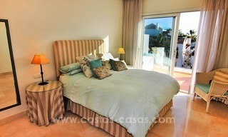 Spacious Beachfront Penthouse for Sale on the New Golden Mile, Estepona 17