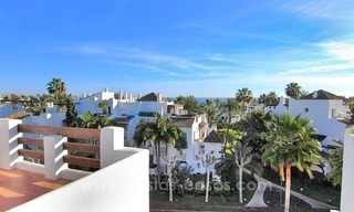 Spacious Beachfront Penthouse for Sale on the New Golden Mile, Estepona 7