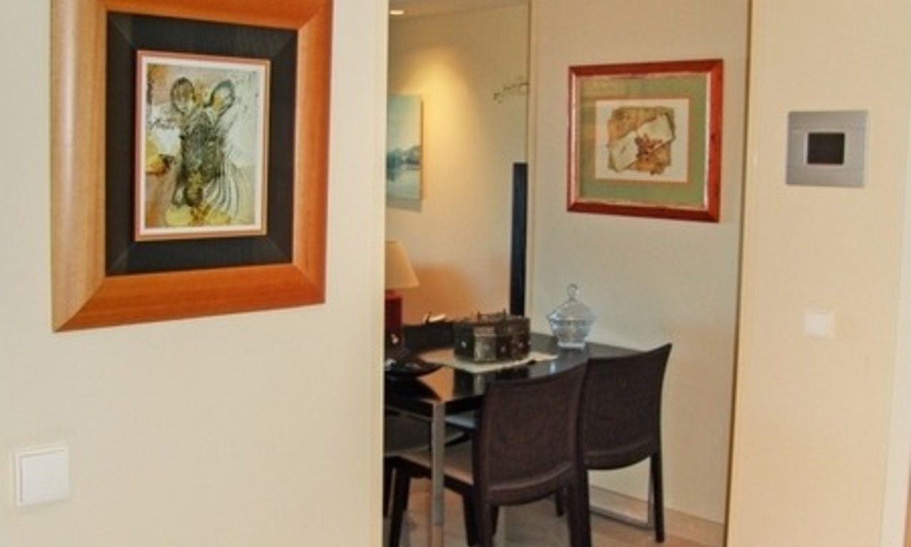 Contemporary Apartment for Sale in La Quinta, Benahavis - Marbella 9