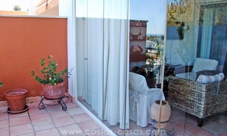 Contemporary Apartment for Sale in La Quinta, Benahavis - Marbella 3