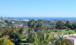 Contemporary Apartment for Sale in La Quinta, Benahavis - Marbella 0